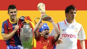 David Villa Retires From Football Aged 37