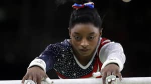 US Olympian Simone Biles Says She Was Abused By Former Team Doctor Larry Nassar