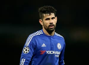 Chinese Club Tianjin Quanjian Line Up Surprise Alternative For Diego Costa