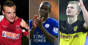 Meet The Scout Who Discovered N'Golo Kante, Jamie Vardy, Didier Drogba And Erling Haaland