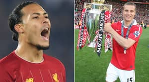 Virgil Van Dijk Vs Nemanja Vidic: The 29 FIFA Stats That Could Decide Who Is The Better Player