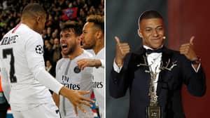 Kylian Mbappé Names One Player Who We Wants At Paris Saint-Germain