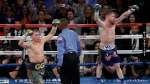 How Adalaide Byrd Reacted After Controversially Scoring The Fight To Canelo
