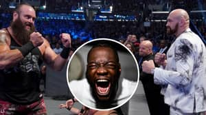 Tyson Fury Might Have A WWE Match Ahead Of Deontay Wilder Rematch