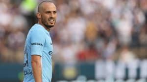 David Silva Won't Sign A New Deal At Manchester City