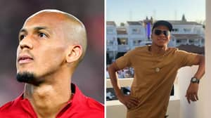 Fabinho On Klopp's Hugs, Mbappe To Liverpool And Trent Becoming The GOAT