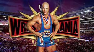 Kurt Angle To Retire From Wrestling At Wrestlemania 35