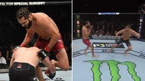 Ben Askren Trolls Nate Diaz For Running Away From Jorge Masvidal's Fake Flying Knee