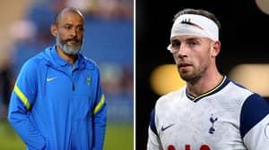 Tottenham Hotspur Agree Deal To Sell Toby Alderweireld For £13 Million