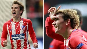People Want Antoine Griezmann's New Fortnite Celebration To Be In FIFA 19