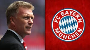 Former Bayern Munich Star Agreed To Join Manchester United Five Years Ago