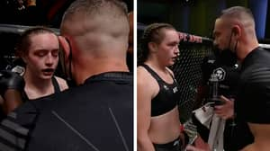 UFC Coach Accused Of 'Abuse' Forced To Issue Apology