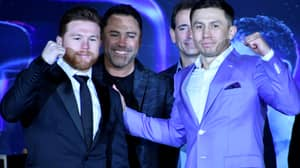 Canelo Alvarez Has Withdrawn From GGG Rematch, Fight Is OFF