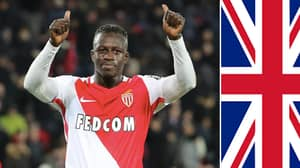 Benjamin Mendy Teases Manchester City Fans By Dropping Big Hint On Social Media