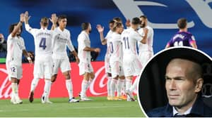 Only One Real Madrid Player Refused To Take A Pay Cut During Lockdown