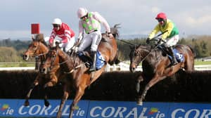 Punchestown Results Today: All Race Winners on Thursday, 29th April