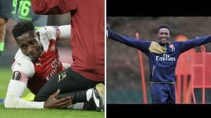 Santi Cazorla Sends Danny Welbeck Classy Message After Last Night's Injury
