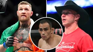 Tony Ferguson Gives A Brilliant Prediction For Conor McGregor Vs Donald 'Cowboy' Cerrone