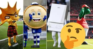 QUIZ: Can You Name The Football Clubs These Mascots Represent?