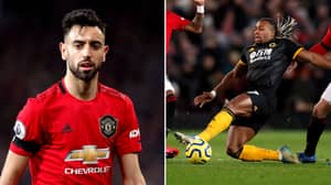 Bruno Fernandes Vs Adama Traore: FM Ratings For Man United And Wolves' Attacking Midfielders Today