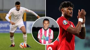Tyrone Mings' Journey From Homeless Shelter To England Debutant Is Inspirational