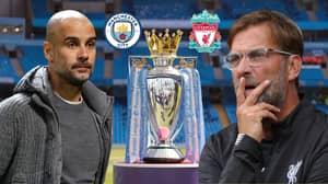 Supercomputer Predicts The Premier League Table For The 2019-20 Season