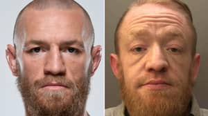 Conor McGregor Lookalike Jailed For Using UFC Star's Name To Sell Drugs
