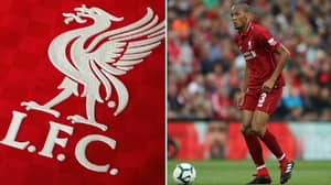 Fabinho Reveals Premier League Rival Convinced Him To Sign For Liverpool