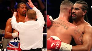 David Haye Posts Lengthy And Classy Instagram Message After Bellew Defeat