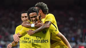 Neymar Has Apologised To Cavani After Penalty Squabble