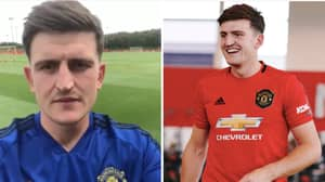 A Thread Detailing What Harry Maguire Will Bring To Manchester United Goes Viral