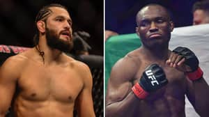 Kamaru Usman And Jorge Masvidal's Medical Suspensions Revealed After UFC 251 Clash