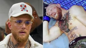 Jake Paul Aims Ruthless Dig At Conor McGregor, Kamaru Usman And Tyron Woodley In One Brutal Post