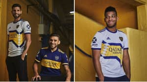 Boca Juniors Have Dropped The Best Home And Away Kits Of The Decade