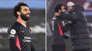 Liverpool Star Mohamed Salah Slammed As The 'Greediest Player Ever' In Bizarre Outburst
