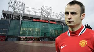 Dimitar Berbatov Says He Wants To Become Manchester United Manager Someday