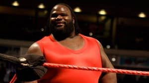 WWE Legend Mark Henry Reveals Incredible Body Transformation After Losing 36kg