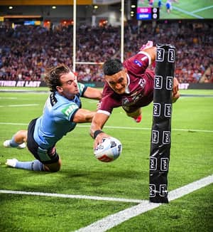 Everything You Need To Know Ahead Of Origin 2 This Sunday