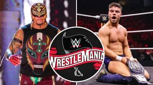 ​Jordan Devlin Would Love Dream WWE Showdown With Rey Mysterio At WrestleMania 36