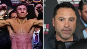 Gennady Golovkin Warns Oscar De La Hoya He 'Might Kill' The Mexican