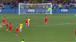 Jordan Pickford's Save Is The Best Thing That Didn't Matter In Football