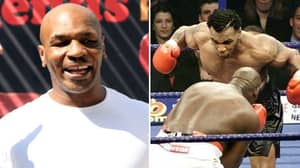 Mike Tyson Opens Up About The Biggest Regret In His Illustrious Boxing Career