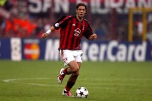 Manuel Rui Costa's Perfect XI Oozes Class