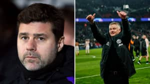 Ole Gunnar Solskjaer And Mauricio Pochettino's Recent Fortunes Are Polar Opposites