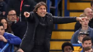 Gary Neville Says One Moment Could Lose Antonio Conte His Job