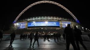 Spurs Fans Reckon They'll Get Relegated After Confirming Wembley Stadium Move