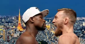 Conor McGregor And Floyd Mayweather To Face Off On A Live TV Show