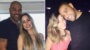 Brazil Legend Adriano 'Has Got Back With Two Ex-Girlfriends' - One Doesn't Know About The Other