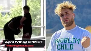 Ben Askren Says He'll Guillotine Choke Jake Paul If Fans Pay His Purse On GoFundMe
