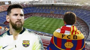 Barcelona's President Reveals How The Club Are Preparing For Life Without Lionel Messi